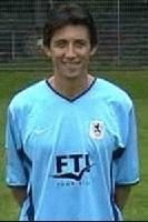 Torschütze und Scorer: Daniel Borimirov