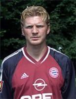 Nach langer Verletzungspause noch nicht wieder im Tritt: Stefan Effenberg