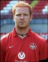 Matchwinner Joergen Pettersson schloss den Alleingang eiskalt zum 2:0 ab