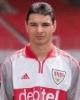 Vor einer Woche versagt - diesmal Matchwinner: Ioan Viorel Ganea