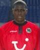Nicht immer so kaltblütig wie beim 2:0: Mohamadou Idrissou