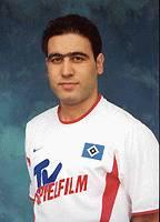 Vollstrecker, Vorbereiter und bester Mann auf dem Platz: Mehdi Mahdavikia