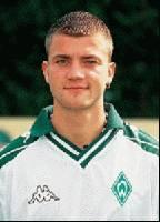 Pieckenhagen half ihm bei seinem ersten Bundesligator: Holger Wehlage