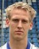 Verabschiedete sich aus Bochum mit einem schönen Kopfballtor: Frank Fahrenhorst