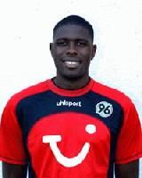 Behielt beim 2:0 die Nerven: Mohamadou Idrissou