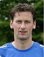 Ihm glückte der wichtige Führungstreffer per Kopf: Nico van Kerckhoven