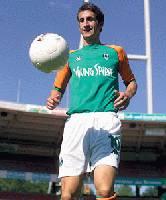 Exzellenter Spielmacher und auch mit fünf Saisontreffern für Bremen erfolgreich: Johan Micoud