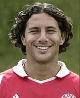 Meldete sich mit viel Engagement und einem Tor zurück: Claudio Pizarro