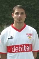 Mit seiner feinen Einzelleistung beim 1:0 legte er die Grundlage zum neuerlichen VfB-Erfolg: Imre Szabics