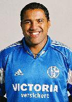 Erzielte seinen 100. Bundesligatreffer: Ailton