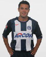 Erfolgreichster Schütze Herthas mit zwei Treffern: Yildiray Bastürk