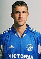 Seine beiden Kopfballtreffer waren die Erlösung für Schalke: Marcelo Bordon