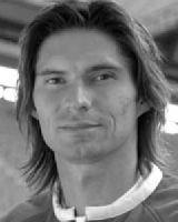Auf dem besten Weg aus seiner Krise: Thomas Brdaric