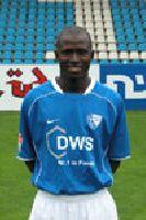 Knockte seinen Ex-Mitspieler entscheidend aus: Mamadou-Lamine Diabang