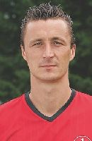 Der Ex-Schalker leitete mit seiner Notbremse die Niederlage des Clubs ein: Tomasz Hajto