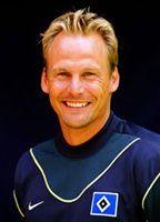 Hielt nicht nur in den Schlussminuten den Punkt für den HSV fest: Martin Piekenhagen