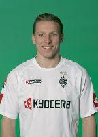 Schoss seinen ersten Doppelpack in der Bundesliga: Wesley Sonck