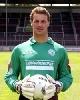 Schnupperte erstmals Bundesligaluft: Christian Wetklo