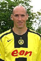 Zwei Tore zum eigenen Bundesliga-Abschied: Jan Koller
