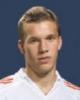 Nach längerer Flaute wieder treffsicher: Lukas Podolski
