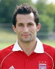 Nutzte Bayerns erste Torchance zur Führung:<br>Hasan Salihamidzic