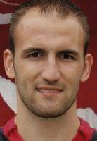 Schrieb Bundesliga-geschichte, denn er schoss den zweiten Dreierpack in Folge, ohne dass zwischen-<br>durch ein Gegentor fiel: Robert Vittek