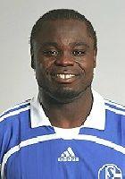Setzte ein sportliches Zeichen: Gerald Asamoah