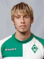 Ein weiteres Mitglied der torhungrigen Werder-Familie: Aaron Hunt