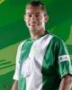 Erzielte nach fünf Vorlagen seinen ersten Treffer für die Wölfe: Marcelinho