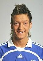 Drängte sich für weitere Einsätze auf: Mesut Özil