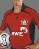 Bestätigte seine zuletzt starken Leistungen unter anderem mit einem herrlichen Treffer: Sergej Barbarez