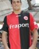 Traf nach 14 Spielen ohne Tor gleich doppelt: Martin Fenin
