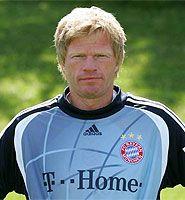 """Sagte nach 557 Bundesligaspielen """"Servus"""": Oliver Kahn"""