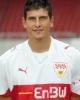 Durfte sich drei Treffer und einen Assist gutschreiben: <br>Mario Gomez