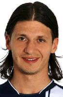 Von ihm ging die größte Torgefahr aus: Marko Pantelic