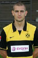 Feierte in Leverkusen seinen dritten Doppelpack für den BVB: Mladen Petric