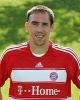 Lenkte lange Zeit das Bayern-Spiel: Franck Ribery
