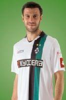 Erstes Bundesliga-Tor und gleich so ein wichtiges: Roberto Colautti