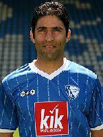 Sein erster Saisontreffer war nicht unwichtig: Vahid Hashemian