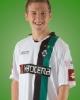 Feuertaufe im Oberhaus:<br>Marko Marin erzielte seine ersten beiden Bundesligatore