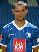 Lief gegen seinen Ex-Klub zur Höchstform auf: Mimoun Azaouagh