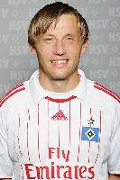 Sein Einfall ermöglichte dem HSV den Anschluss an die Spitze: Ivica Olic