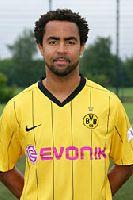 Erzielte in seinem 100. Bundesligaspiel sein erstes Tor für den BVB: Patrick Owomoyela