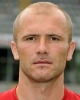 Knackte zweimal die Hertha-Abwehr: Ivica Banovic