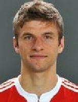 Brachte die Bayern mit seinem Treffer wieder auf Platz eins: Thomas Müller