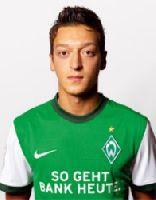 Der spielentscheidende Mann auf dem Platz: Mesut Özil