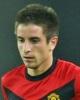 Gut gespielt und ein Doppelpack erzielt: Kölns Leihspieler Zoran Tosic