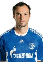 Verdiente sich einen Scorerpunkt: Schalke-Kapitän Heiko Westermann