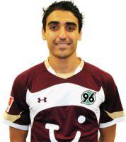 Erhöhte auf 2:0 für 96: Mohammed Abdellaoue