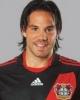 Starke Leistung mit zwei Toren: Gonzalo Castro